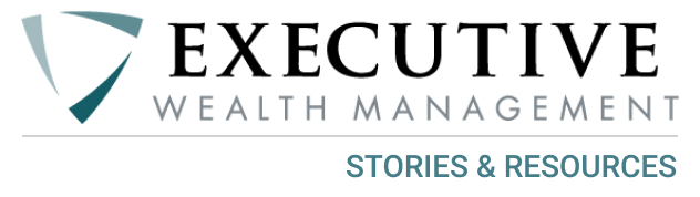Executive Wealth Management Stories and Resources