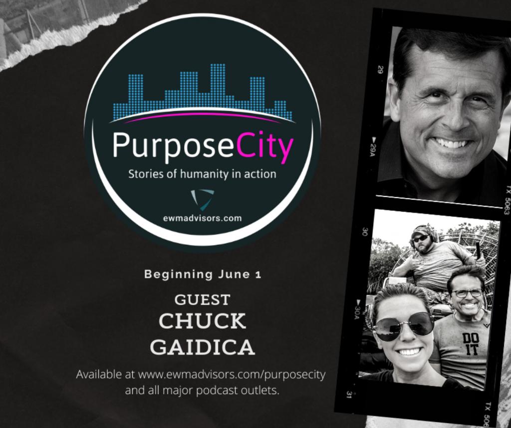 PurposeCity Podcast