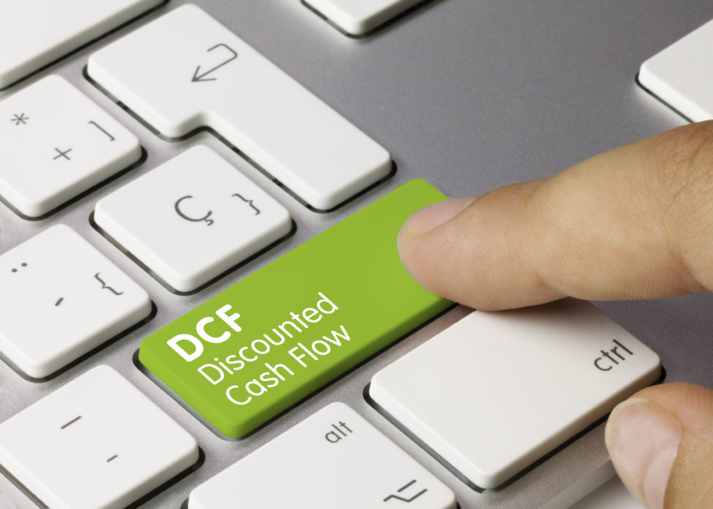 DCF Discounted Cash Flow