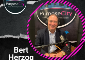 Bert Herzog, Founder of Executive Wealth Management, shares the story of how the firm continues to grow one relationship at a time.   He discusses the value of building a business built on trust, compassion, and community in an ever-increasing digitally distant business environment and how the two can co-exist.   Bert also shares having compassion for clients means providing as many solutions to support them as possible and how EWM is embracing this challenge.